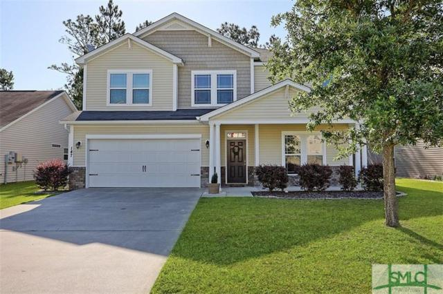 147 Pine View Xing Other, Pooler, GA 31322 (MLS #207053) :: The Sheila Doney Team