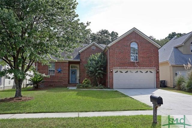 113 Vickery Lane, Savannah, GA 31410 (MLS #207062) :: The Randy Bocook Real Estate Team