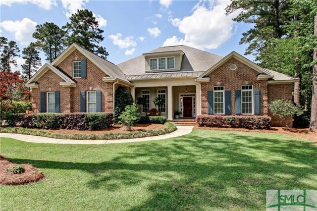 121 Grand View Drive, Pooler, GA 31322 (MLS #207064) :: The Arlow Real Estate Group