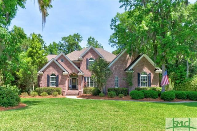 27 White Oak Bluff, Savannah, GA 31405 (MLS #207065) :: Teresa Cowart Team