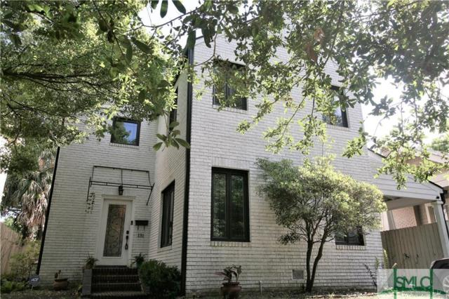 131 E 52 Street, Savannah, GA 31405 (MLS #207068) :: The Randy Bocook Real Estate Team
