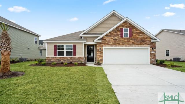 115 Saddle Street S, Savannah, GA 31407 (MLS #207073) :: The Randy Bocook Real Estate Team