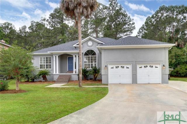 7 Settlers Point, Savannah, GA 31406 (MLS #207119) :: The Arlow Real Estate Group
