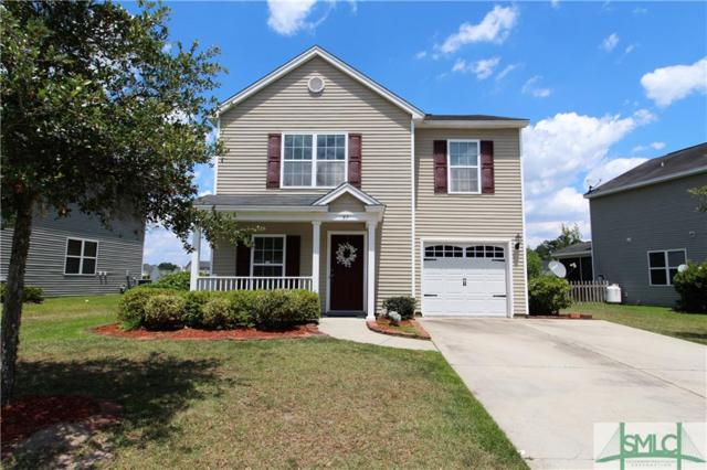 57 Hamilton Grove Drive, Pooler, GA 31322 (MLS #207125) :: The Sheila Doney Team