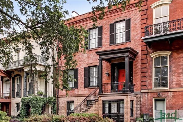 220 E Oglethorpe Avenue, Savannah, GA 31401 (MLS #207171) :: The Randy Bocook Real Estate Team