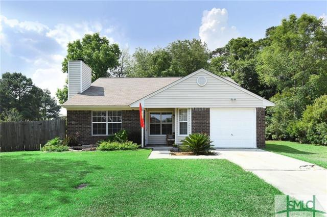 114 Sterling Creek Drive, Richmond Hill, GA 31324 (MLS #207183) :: The Arlow Real Estate Group