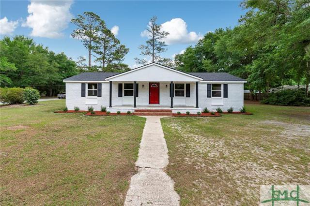 602 2nd Street, Hinesville, GA 31313 (MLS #207188) :: RE/MAX All American Realty