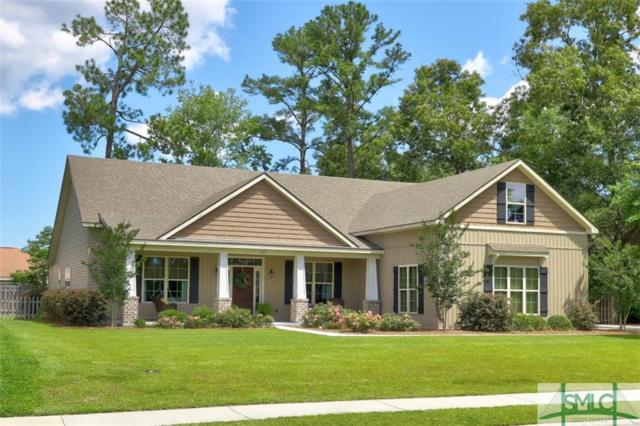 229 Saint Andrews Road, Rincon, GA 31326 (MLS #207192) :: The Sheila Doney Team
