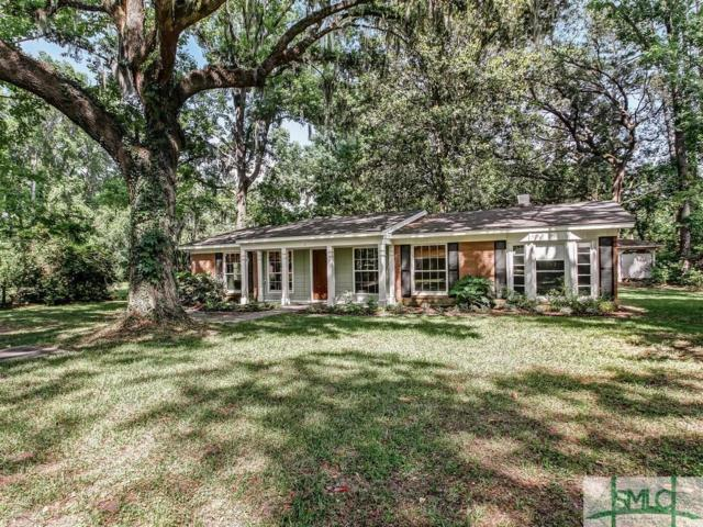 2 Webster Drive, Savannah, GA 31406 (MLS #207193) :: The Sheila Doney Team