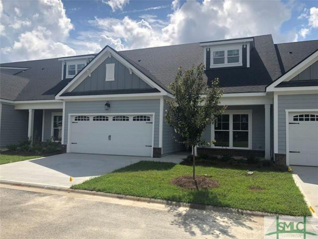 121 Danbury Court, Pooler, GA 31322 (MLS #207194) :: The Sheila Doney Team