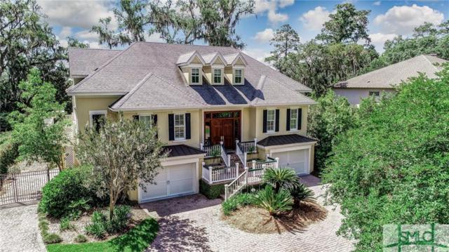1416 Walthour Road, Savannah, GA 31410 (MLS #207232) :: The Sheila Doney Team