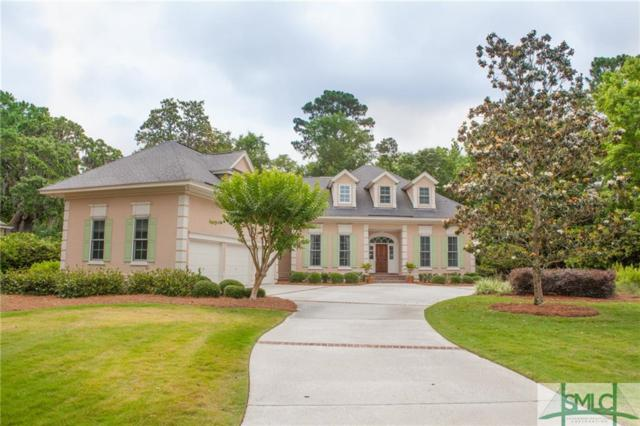 10 Gray Heron Retreat Retreat, Savannah, GA 31411 (MLS #207240) :: McIntosh Realty Team