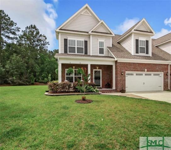 157 Regency Circle, Pooler, GA 31322 (MLS #207254) :: Karyn Thomas