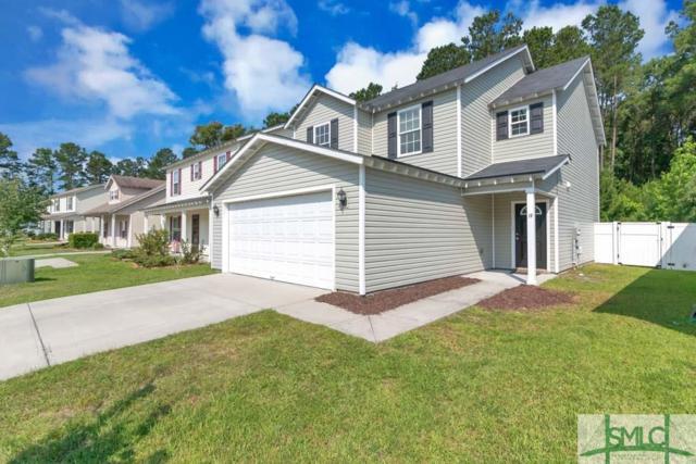 14 Ristona Drive, Savannah, GA 31419 (MLS #207265) :: Karyn Thomas