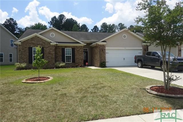 194 Willow Point Circle, Savannah, GA 31407 (MLS #207266) :: McIntosh Realty Team