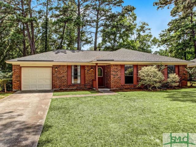 11 Bitterroot Lane, Savannah, GA 31419 (MLS #207276) :: The Arlow Real Estate Group