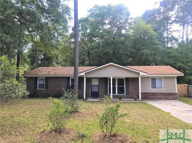 1016 Ash Ext Street, Springfield, GA 31329 (MLS #207279) :: Karyn Thomas