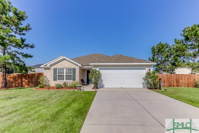 20 Crossgate Way, Guyton, GA 31312 (MLS #207291) :: Coastal Savannah Homes