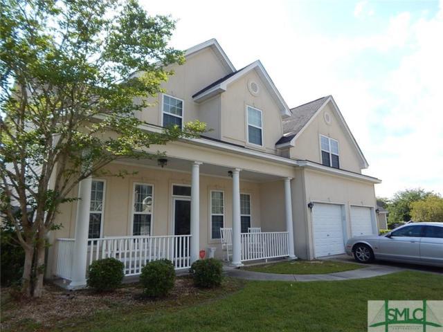375 Stonebridge Circle, Savannah, GA 31419 (MLS #207293) :: The Randy Bocook Real Estate Team