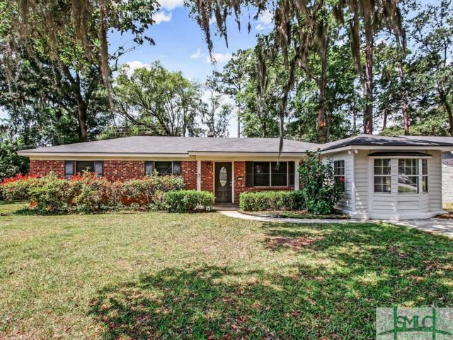 27 Port Royal Drive, Savannah, GA 31410 (MLS #207309) :: The Randy Bocook Real Estate Team