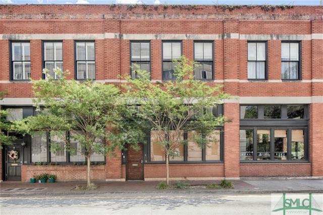150 Whitaker Street, Savannah, GA 31401 (MLS #207311) :: McIntosh Realty Team