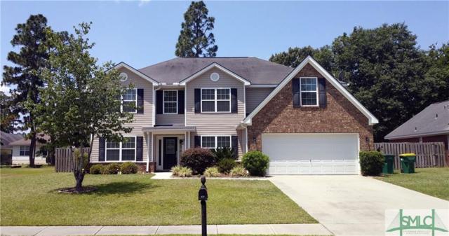 455 Keller Road, Rincon, GA 31326 (MLS #207334) :: McIntosh Realty Team