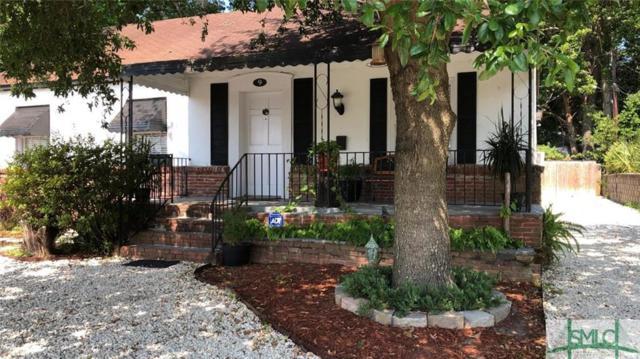 9 Victory Manor Place, Savannah, GA 31404 (MLS #207370) :: Coastal Savannah Homes