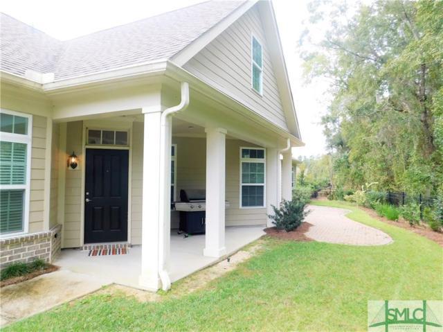 192 Kingfisher Circle, Pooler, GA 31322 (MLS #207394) :: Teresa Cowart Team