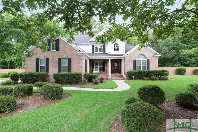 40 Flanders Drive, Richmond Hill, GA 31324 (MLS #207420) :: Teresa Cowart Team