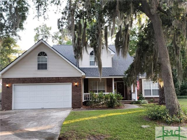 8 Longfield Court, Savannah, GA 31410 (MLS #207431) :: The Randy Bocook Real Estate Team