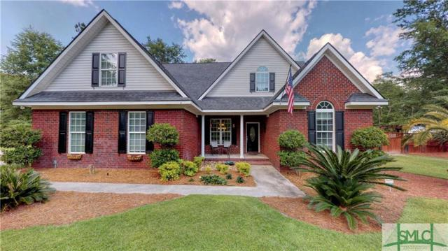 322 Westminster Drive, Guyton, GA 31312 (MLS #207434) :: McIntosh Realty Team