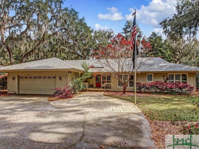 2 Romerly Road, Savannah, GA 31411 (MLS #207441) :: Keller Williams Realty-CAP