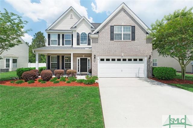 88 Cooper's Lane, Pooler, GA 31322 (MLS #207448) :: Coastal Savannah Homes