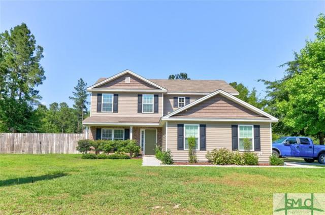 201 Beaubrook Boulevard, Springfield, GA 31329 (MLS #207455) :: The Sheila Doney Team