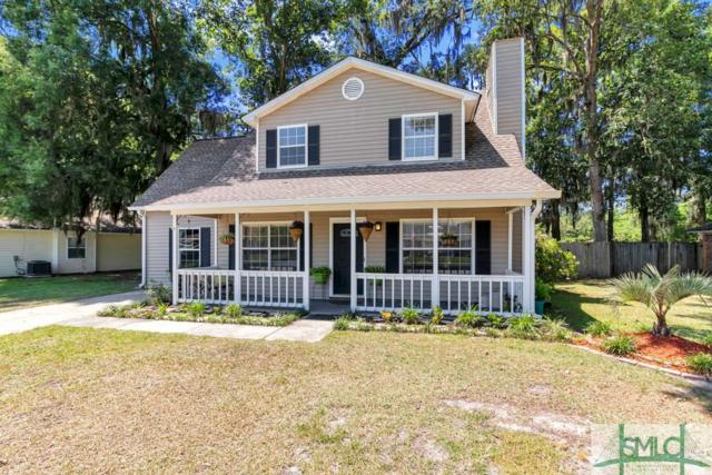 84 Whippoorwill Lane E, Richmond Hill, GA 31324 (MLS #207458) :: Coastal Savannah Homes