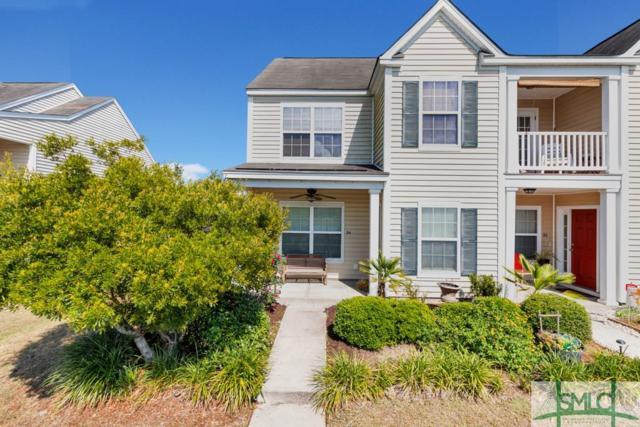 34 Ashleigh Lane, Savannah, GA 31407 (MLS #207469) :: The Sheila Doney Team