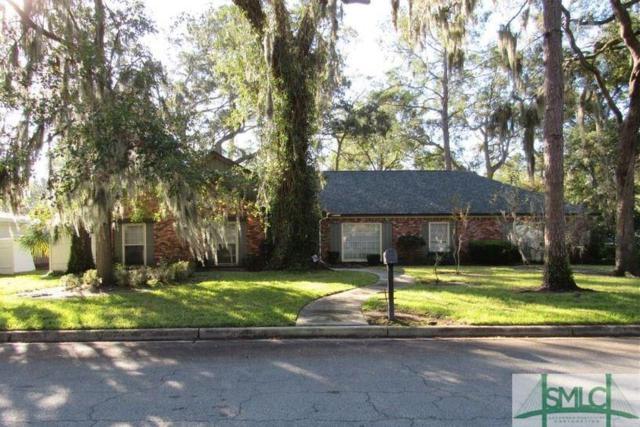 405 Old Mill Road, Savannah, GA 31419 (MLS #207478) :: Keller Williams Realty-CAP