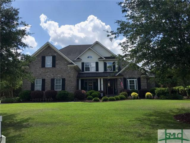 6 Grand Lake Circle, Savannah, GA 31405 (MLS #207479) :: The Randy Bocook Real Estate Team