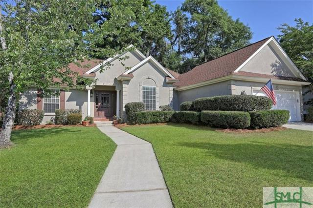 142 Summer Winds Drive, Savannah, GA 31410 (MLS #207483) :: Coastal Savannah Homes