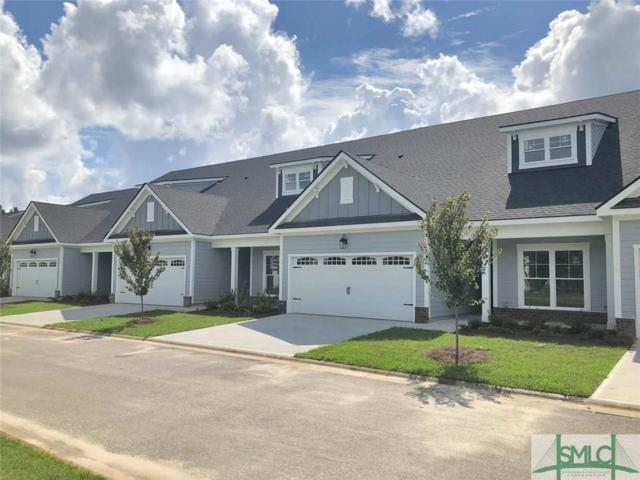 123 Danbury Court, Pooler, GA 31322 (MLS #207495) :: The Sheila Doney Team