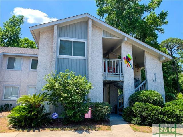 105 Shoals Drive, Savannah, GA 31410 (MLS #207551) :: Coastal Savannah Homes