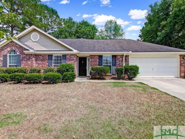 46 Dianne Mackenzie Way, Savannah, GA 31419 (MLS #207576) :: Keller Williams Coastal Area Partners