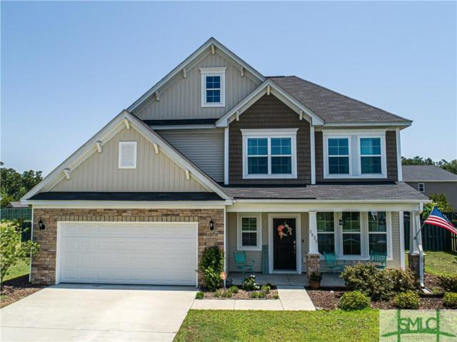 3838 Garden Hills Loop, Richmond Hill, GA 31324 (MLS #207580) :: The Randy Bocook Real Estate Team