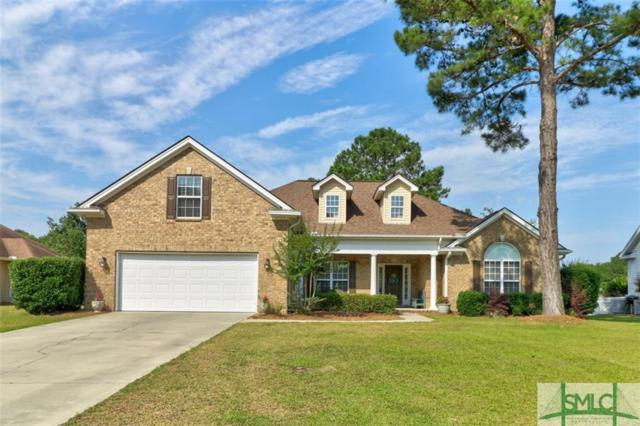 300 Walthour Drive, Rincon, GA 31326 (MLS #207582) :: The Arlow Real Estate Group