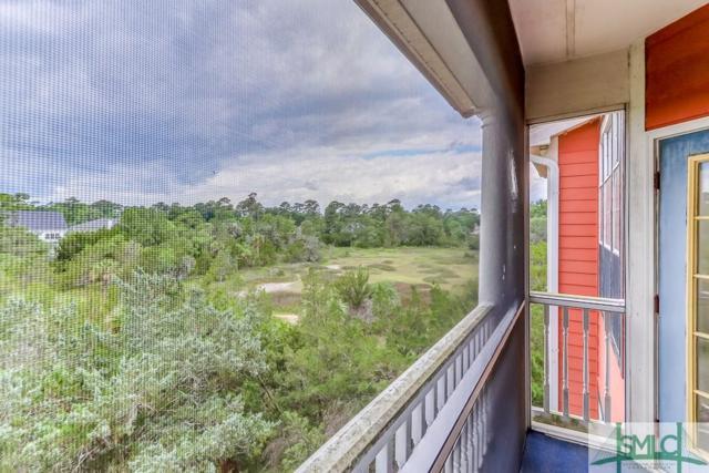 2431 Whitemarsh Way, Savannah, GA 31410 (MLS #207588) :: The Arlow Real Estate Group