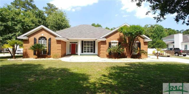 107 Harbour Lane, Richmond Hill, GA 31324 (MLS #207590) :: The Randy Bocook Real Estate Team