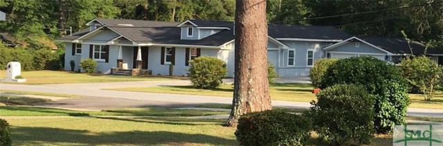221 Holly Avenue, Pooler, GA 31322 (MLS #207591) :: Teresa Cowart Team