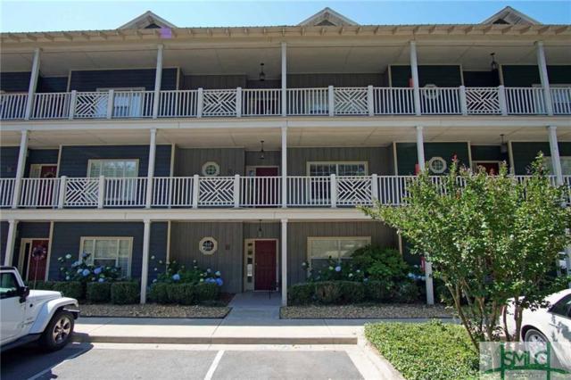 49 Cuddy Lane, Midway, GA 31320 (MLS #207598) :: Karyn Thomas