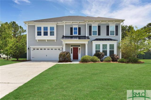 1080 Branden Way, Richmond Hill, GA 31324 (MLS #207599) :: The Randy Bocook Real Estate Team