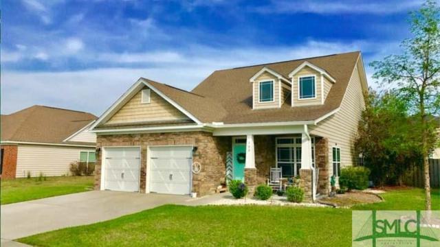 100 Butler Drive, Richmond Hill, GA 31324 (MLS #207609) :: Teresa Cowart Team